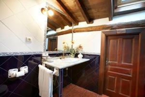 Holiday home Plaza de Extremadura, Ferienhäuser  Cabezuela del Valle - big - 39