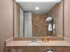 Par-A-Dice Hotel & Casino, Hotels  Peoria - big - 3