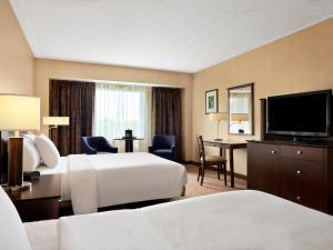 Par-A-Dice Hotel & Casino, Hotels  Peoria - big - 9