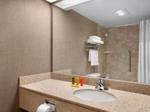 Par-A-Dice Hotel & Casino, Hotels  Peoria - big - 8