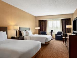 Par-A-Dice Hotel & Casino, Hotels  Peoria - big - 7