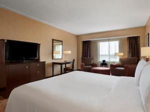 Par-A-Dice Hotel & Casino, Hotels  Peoria - big - 5