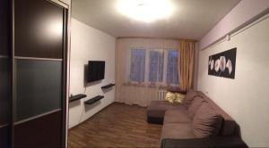 Apartment on Chernyshevskogo 9
