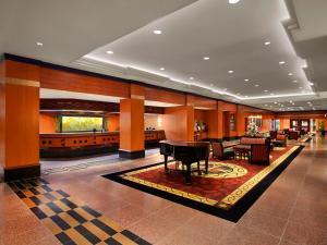 Par-A-Dice Hotel & Casino, Hotels  Peoria - big - 12