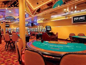 Par-A-Dice Hotel & Casino, Hotels  Peoria - big - 21