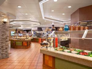 Par-A-Dice Hotel & Casino, Hotels  Peoria - big - 18