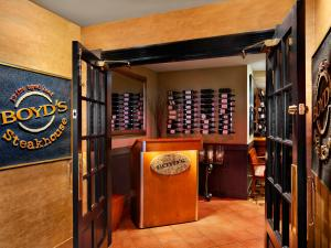 Par-A-Dice Hotel & Casino, Hotels  Peoria - big - 19