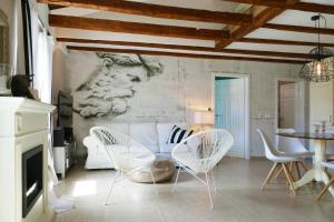 Bellavista Attic Apartment
