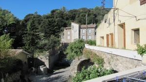Apartment Route de Nimes