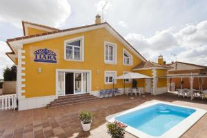 Holiday home Calle Miguel Delibes