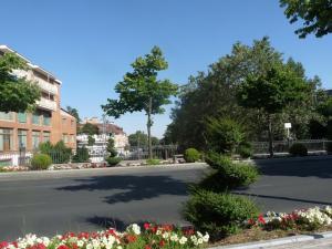 Apartment Urbanizacion Parquesierra