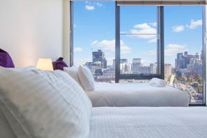 MJ Shortstay Whiteman St Apartment, Apartmány  Melbourne - big - 12