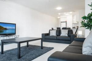 MJ Shortstay Whiteman St Apartment, Apartmány  Melbourne - big - 10