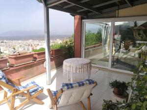 Holiday home Via per Monte Bonifato