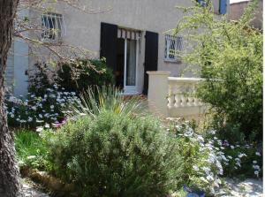 Apartment Chemin du Pilon