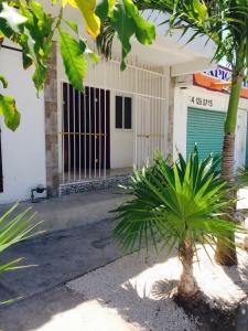 Mi Casita Playa del Carmen, Ferienwohnungen  Playa del Carmen - big - 19