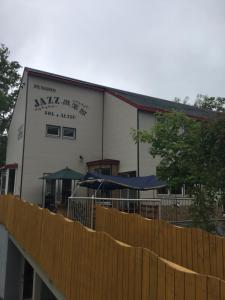 Pension JAZZ Club