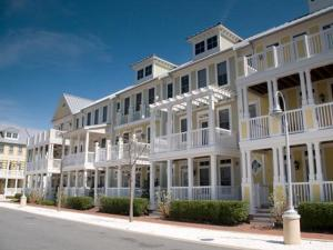 Sunset Island 32 Beach Side Dr, Apartmány  Ocean City - big - 1