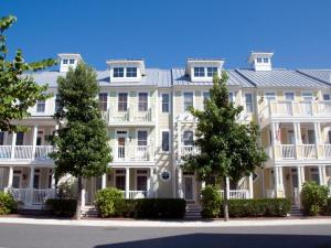 Sunset Island 32 Beach Side Dr, Apartmány  Ocean City - big - 2