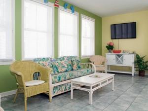 Sunset Island 32 Beach Side Dr, Apartmány  Ocean City - big - 6