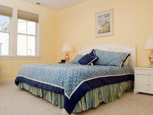 Sunset Island 32 Beach Side Dr, Apartmány  Ocean City - big - 8