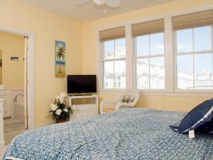 Sunset Island 32 Beach Side Dr, Apartmány  Ocean City - big - 9