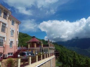 Апарт-отель Горный хрусталь - фото 3