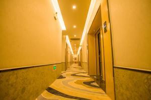 Qingmu Hotel - Laoximen, Hotel  Shanghai - big - 6