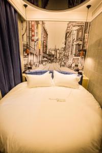 Qingmu Hotel - Laoximen, Hotel  Shanghai - big - 5