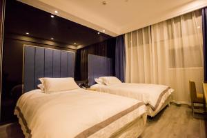 Qingmu Hotel - Laoximen, Hotel  Shanghai - big - 3