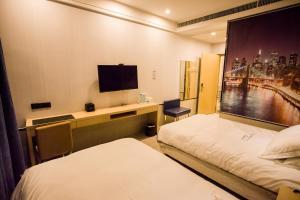 Qingmu Hotel - Laoximen, Hotel  Shanghai - big - 2