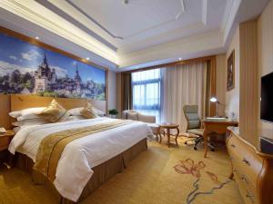 Vienna International Hotel Shanghai Baoshan Pangu Road
