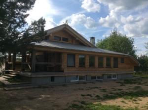 Гостевой дом Резиденция Василия Щетинина, Никола-Ленивец