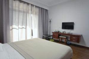 Zhujiajian Nanshamanshe Life Homestay, Homestays  Zhoushan - big - 8