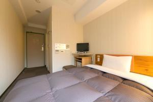 R&B Hotel Nagoya Sakae Higashi, Hotely  Nagoya - big - 6