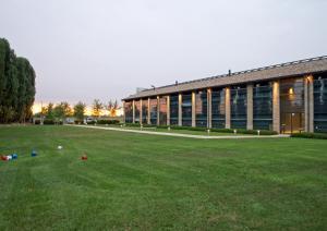 obrázek - Hotel City Parma