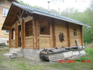 Гостевой дом Теремок - фото 26
