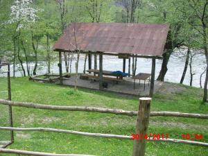Гостевой дом Теремок - фото 27