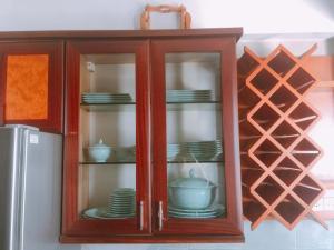 FeLi Home, Privatzimmer  Ho-Chi-Minh-Stadt - big - 44