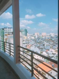 FeLi Home, Privatzimmer  Ho-Chi-Minh-Stadt - big - 46