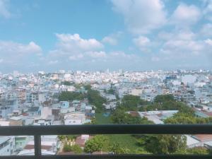 FeLi Home, Privatzimmer  Ho-Chi-Minh-Stadt - big - 6