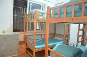 Xiahua Youth Hostel, Hostelek  Csungcsing - big - 5