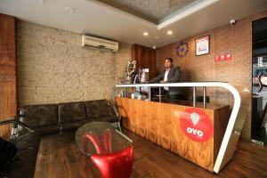 OYO 992 Hotel RajLaxmi
