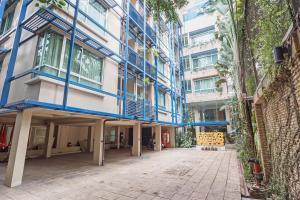 Saladaeng By Favstay, Apartmány  Bangkok - big - 29