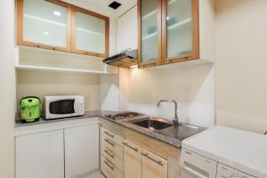 Saladaeng By Favstay, Apartmány  Bangkok - big - 20