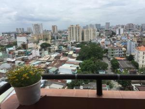 FeLi Home, Privatzimmer  Ho-Chi-Minh-Stadt - big - 58