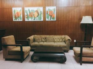 FeLi Home, Privatzimmer  Ho-Chi-Minh-Stadt - big - 37