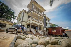 Кампала - Alfa Hotel Munyonyo
