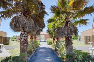 Vacancéole - Le Domaine d'Enserune