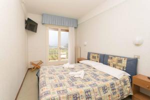 Aktiv Hotel Eden, Hotely  Dro - big - 4
